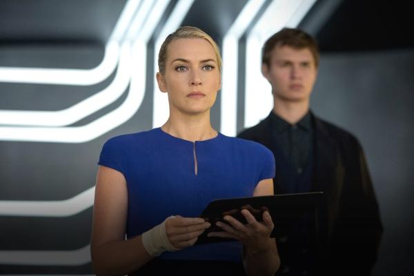 Divergent Image #6
