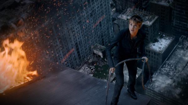 Divergent Image #7
