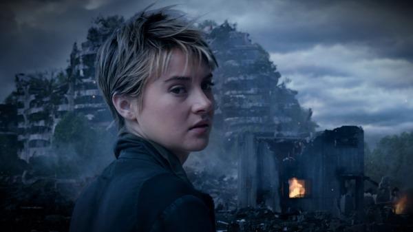 Divergent Image #8