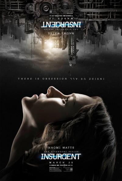 Insurgent Poster #11