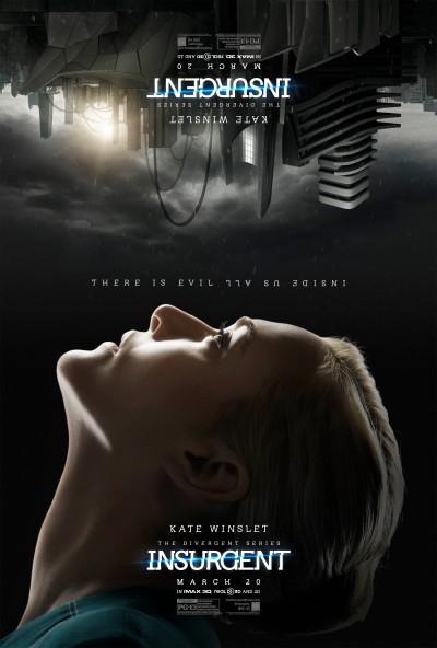Insurgent Poster #13