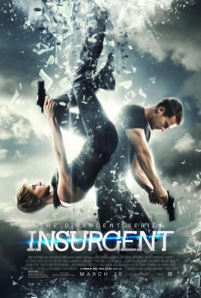 Insurgent Poster #16
