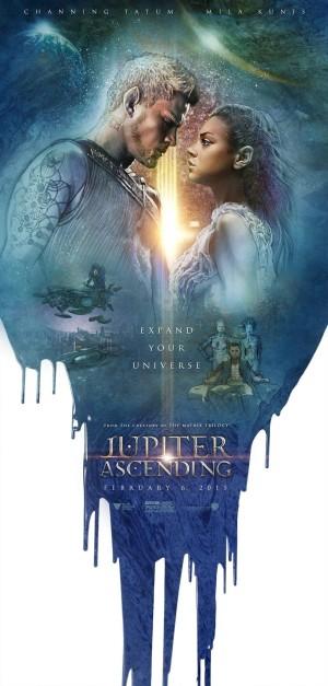Jupiter Ascending Poster #11