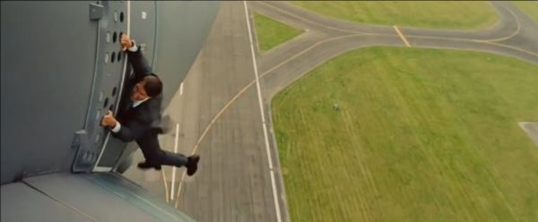 Mission Impossible Rogue Nation Image 1