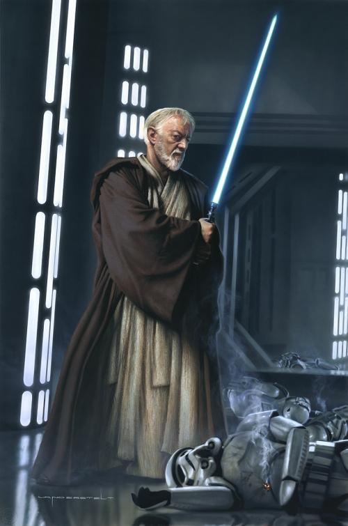 Star Wars Kenobi