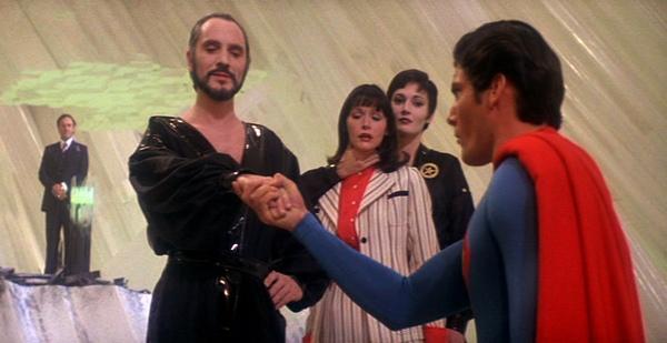 Superman 2 1980 Image
