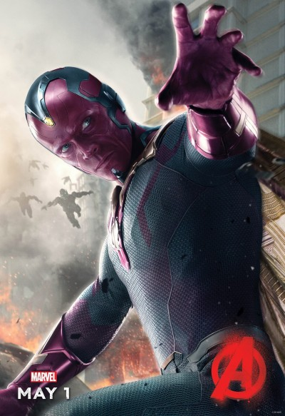 Avengers Age of Ultron Poster #23