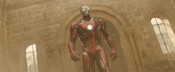 Avengers Age of Ultron Stills #1