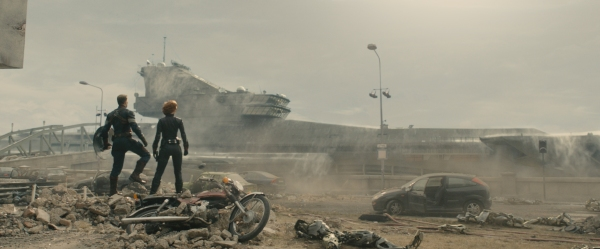 Avengers Age of Ultron Stills #10