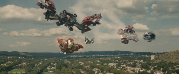 Avengers Age of Ultron Stills #14
