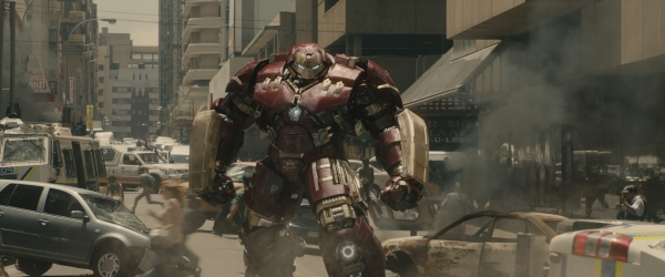 Avengers Age of Ultron Stills #16