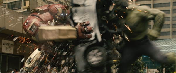 Avengers Age of Ultron Stills #17