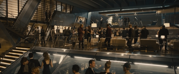 Avengers Age of Ultron Stills #21