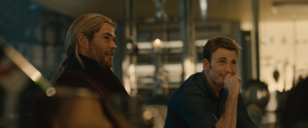 Avengers Age of Ultron Stills #22
