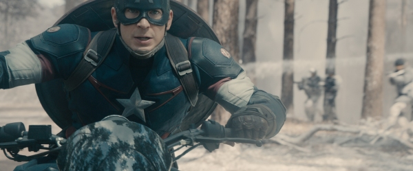 Avengers Age of Ultron Stills #23