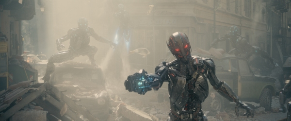Avengers Age of Ultron Stills #27