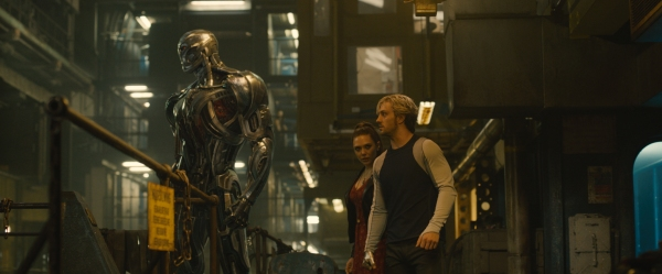 Avengers Age of Ultron Stills #33