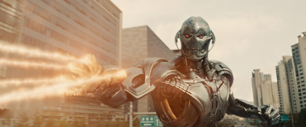 Avengers Age of Ultron Stills #34