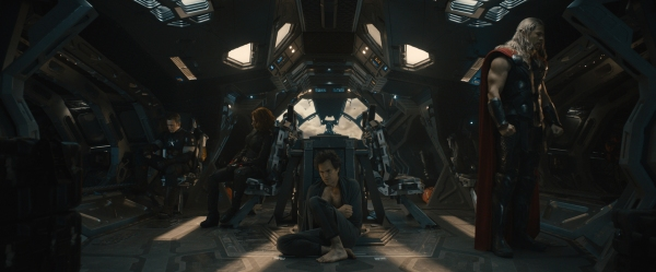 Avengers Age of Ultron Stills #35