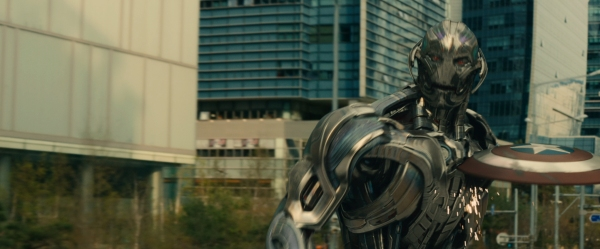 Avengers Age of Ultron Stills #4