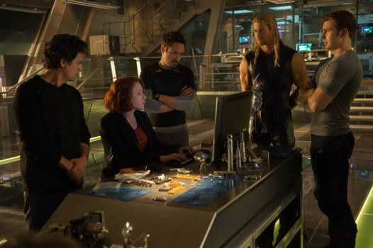 Avengers Age of Ultron Stills #46