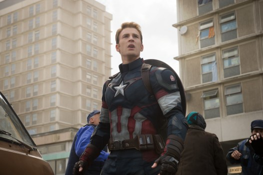 Avengers Age of Ultron Stills #48