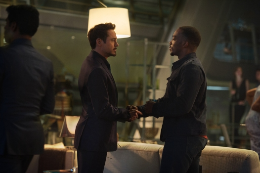 Avengers Age of Ultron Stills #53