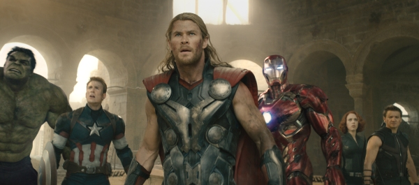 Avengers Age of Ultron Stills #55
