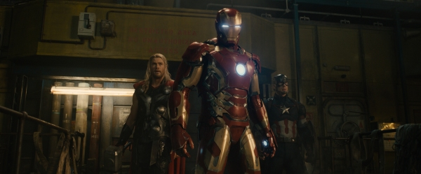 Avengers Age of Ultron Stills #58