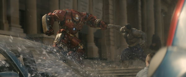 Avengers Age of Ultron Stills #59
