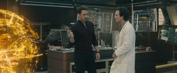 Avengers Age of Ultron Stills #6