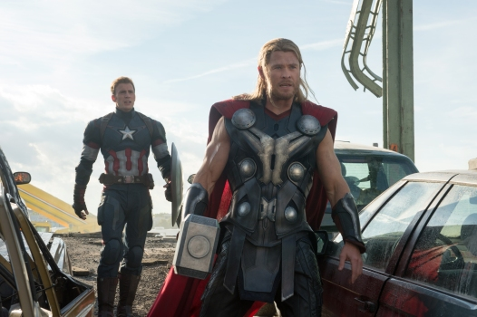 Avengers Age of Ultron Stills #60