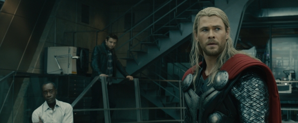Avengers Age of Ultron Stills #7