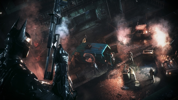 Batman Arkham Knight Image #3