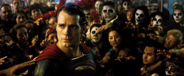 Batman v Superman Dawn of Justice Image 2