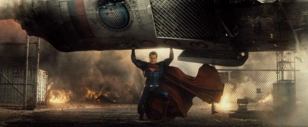 Batman v Superman Dawn of Justice Image 3
