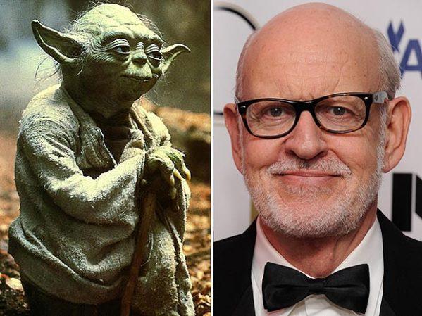 Frank Oz - Yoda