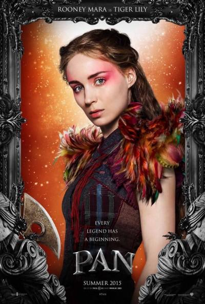 Pan Poster #4