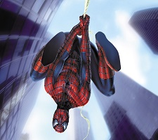 Kevin Feige Updates the MCU and Spiderman