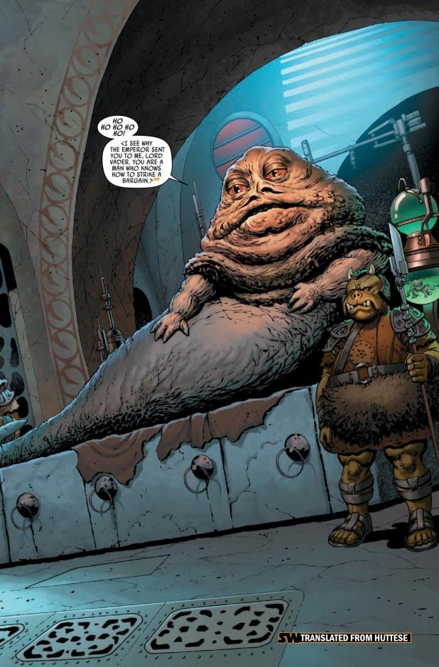 Star Wars #4 Page 4