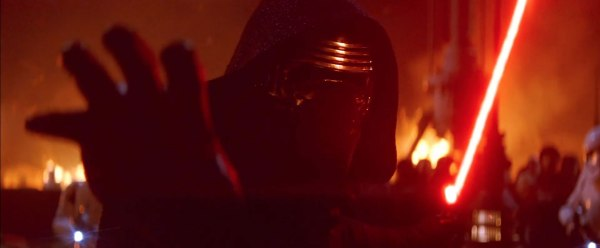 Star Wars The Force Awakens Image 15