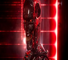 New Terminator: Genisys Trailer