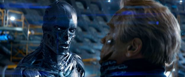 Terminator Genisys Image A