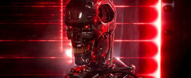 Terminator Genisys Image