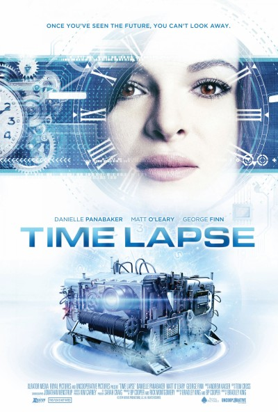 Time Lapse Poster #1