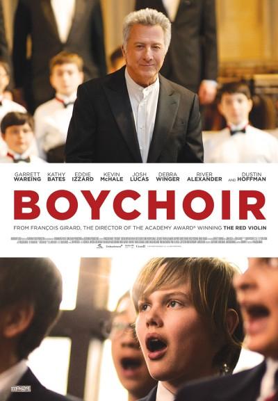 Boychoir Poster #2