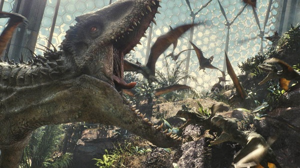 Jurassic World Stills #10