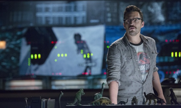 Jurassic World Stills #4