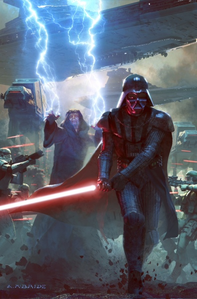 lords of the sith cover image
