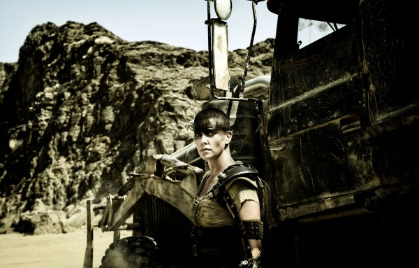 Mad Max Fury Road Image #1